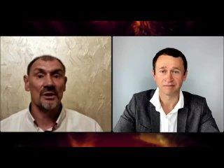 Пророческое послание для Украины. Валерий Гусаревич и Дмитрий Лео-720p