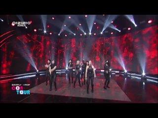 210702 Pink Fantasy - Alice in Darkland + Poison @ Simply K-pop