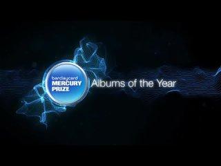 02_Polar Bear - Be Free (2014 Barclaycard Mercury Prize Awards)