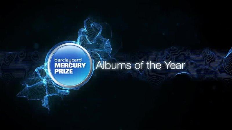 02 Polar Bear Be Free 2014 Barclaycard Mercury Prize Awards