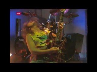 CHINA [1988] - Hot Lovin Night (Karussell '1988)///☆★☆★☆