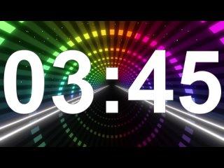 Countdown Timer 4 Minute + Super Sako - Na Na Na  Avoyan (Official Remix By Sammy Flash) (2018)