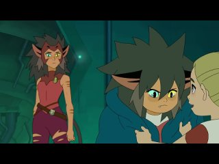 Catradora_ The Catra and Adora Story In Full _ She-Ra and the Princesses of Powe