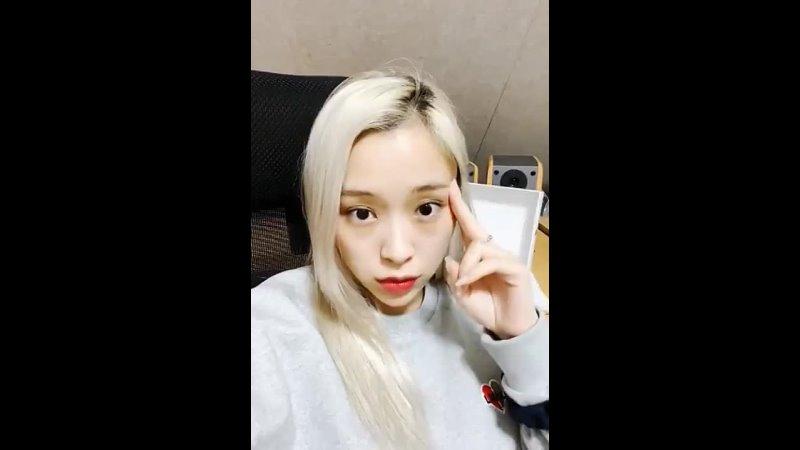 Gahyeon Wendy sunbaenim sings so well so pretty