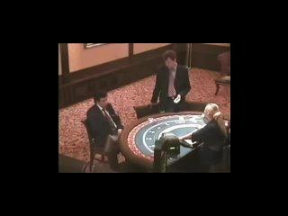Случай в казино (только мат)