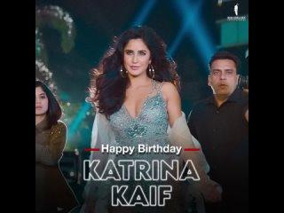 Happy Birthday | Katrina Kaif