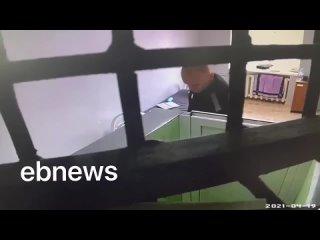 Навальный умирает! Слабонервным не смотреть!