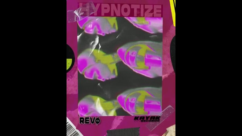 Revø Hypnotize