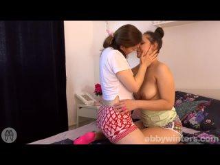 Lesbian, Teen, Hairy, Amateur, Fingering, Pussy Licking, Masturbation, Scissoring, 1080p