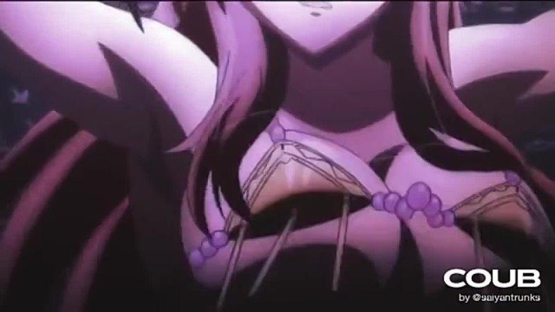 Anime Tiddies