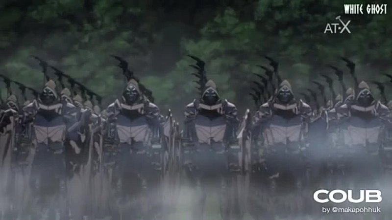 Overlord IV season