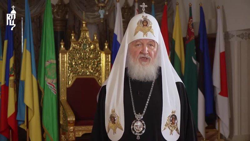 Патриарх Кирилл призвал женщин не готовых воспитывать детей отдать их РПЦ вместо аборта