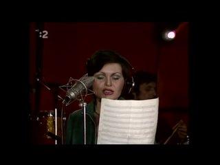 Яна Коцианова - Умирают гусли (Бида) - старинная цыганская песня 1977г.