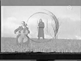 Рекламная заставка (Новий канал, 2000) Кіноекран