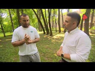 Гассиев рассказал о графике чемпиона и фирменном ударе