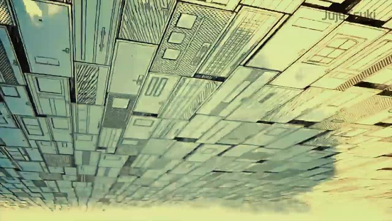 Chainsaw Man Anime Opening『チェンソーマン』OPテーマ:Who ya Extended「VIVID VICE」X Jujutsu