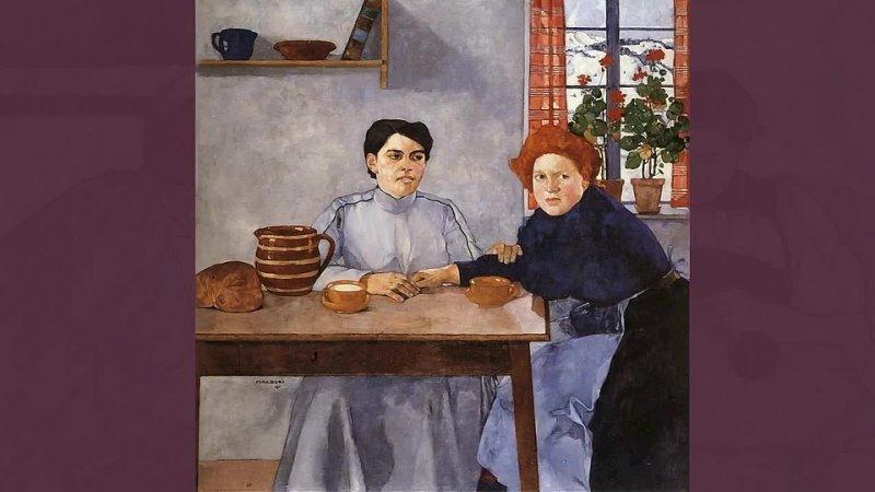 Max Alfred Buri 1868 1915