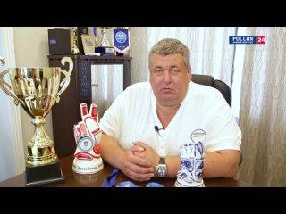 """ТВ программа """"Русская тройка"""""""