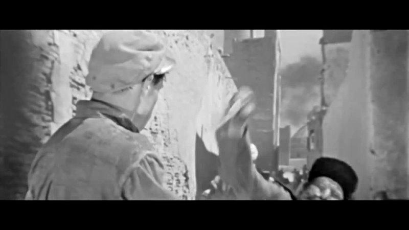 Офицеры фильм драма о войне