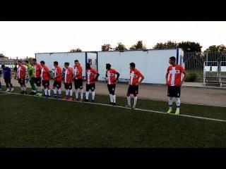 "Видео от RusDeutsch  Fußball-Club ""Stern"" г.Анапа"
