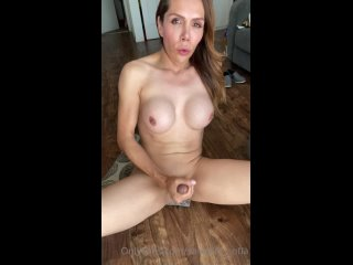 sanders_sofia OF 4 [amateur, transsexual, shemale, big tits, latina, 1080p]