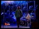 «Агата Кристи» в программе «Партийная Zona» ТВ-6 Москва