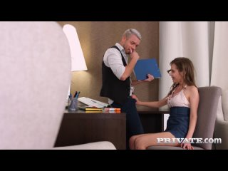 [Private] Stacia Si - Breaking the Tension
