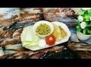 Как приготовить лёгкий и нежный салат за 10 минут