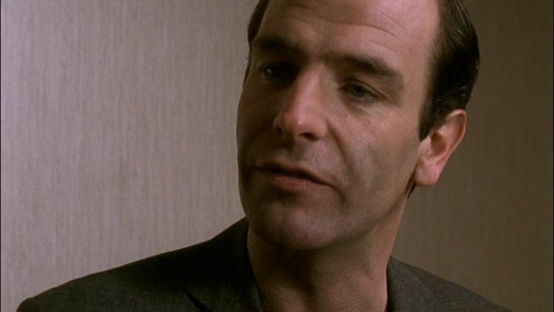 Тугая струна Восход теней Англия Детектив Триллер 2002