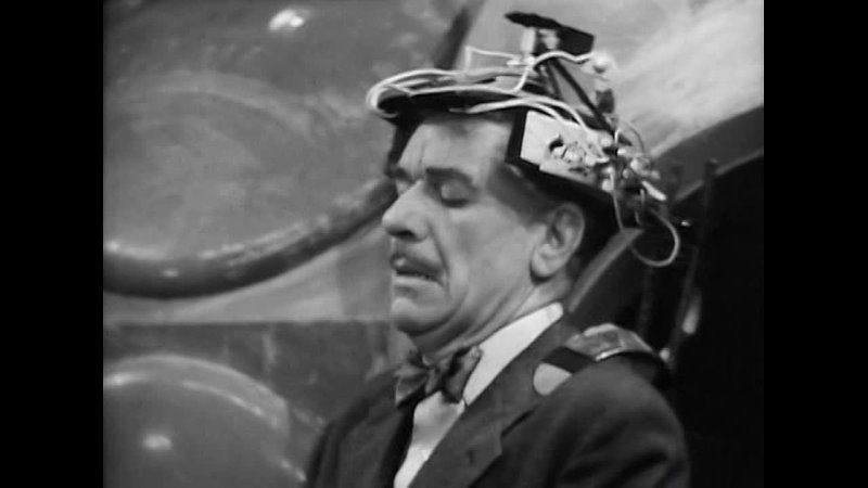 Куотермасс и колодец Quatermass and the Pit 5 серия 1958 Озвучка Maniac Cop