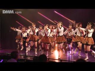 """HKT48 Team TII 1st Stage """"Te wo Tsunaginagara"""" ()"""