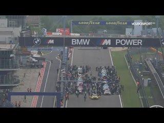 WTCR 2021 Round 1 Nurburgring Race 2