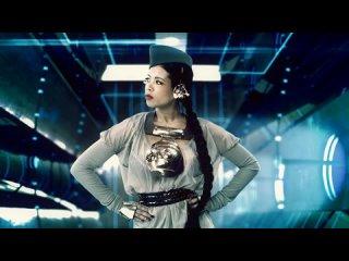 Benny Benassi - Spaceship ft. Kelis, , Jean-Baptiste