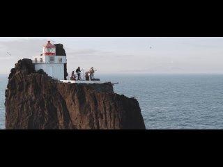 KALEO - Break My Baby (LIVE from Þrídrangar, Iceland)