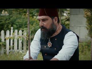 🌟 Султан Абдулхамид рассказывает Исмаилу Хаккы и Тахсину паше о Пророке Мухаммаде (мир ему и благословение Аллаха) и благом 🔆
