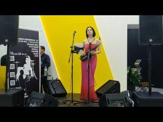 Марина Задорожная - This Masquerade