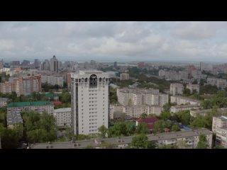 """ГК """"АРХСТРОЙ"""" kullanıcısından video"""