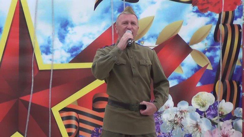 2 10 Алексей Моргачёв А зори здесь тихие тихие