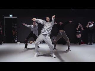 Lia Kim Choreography  • Shape of You - Ed Sheeran  • 2017