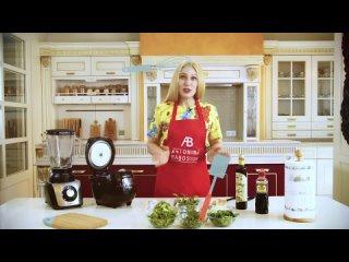 Video by Antonina Babosyuk