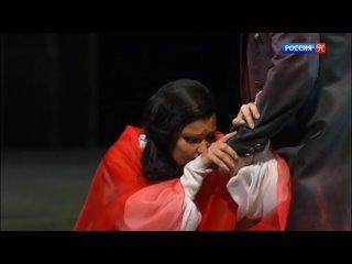 Puccini - Tosca / Пуччини - Тоска ( Riccardo Chailly, Anna Netrebko, Francesco Meli, Teatro alla Scala) 2019