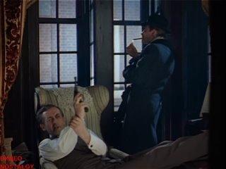 Холмс 02. Кровавая надпись