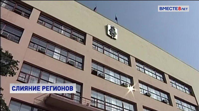 Сенатор Джабаров назвал непродуманной идею объеденить ЕАО с соседними регионами