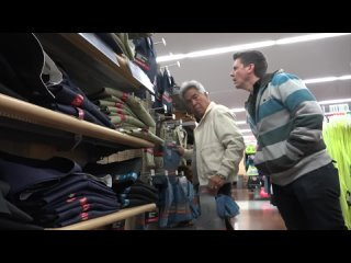 [Jack Vale Films] Farting In Public - Comedy Prank w/ The Pooter