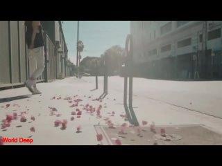 Deeplowdog Feat Ryan Konline - Been A While - (Deepjack Remix)