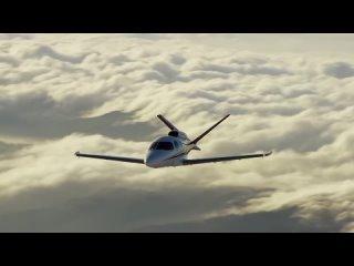 [Андрей Борисевич об Авиации] 117. Самый дешевый самолет класса бизнес джет Vision Jet (rus sub)