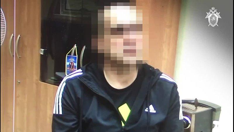 Следователи предъявили обвинение убийце жены искитимского главврача