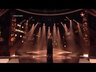 Ленинградскую область на Всероссийском вокальном конкурсе «Новая Звезда» представляет Надежда Алексеева из Выборга.