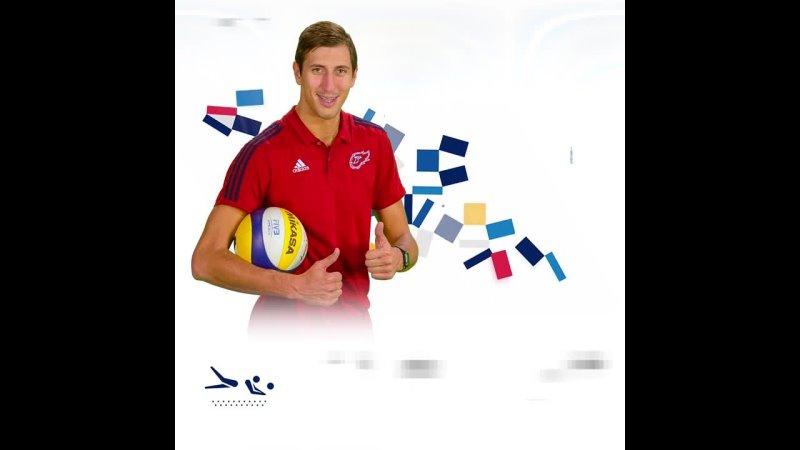 Олег Стояновский Заслуженный мастер спорта России