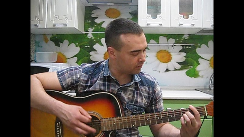 Пришла весна авторская песня 2011 года последнего года моего обучения в универе